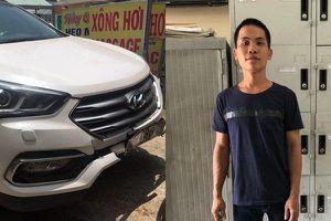 Điều tra vụ truy đuổi cướp trên xa lộ Hà Nội khiến 1 người tử vong