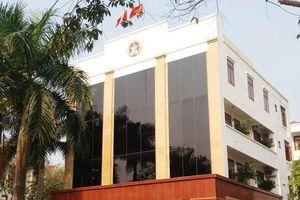 5 cán bộ Thanh tra tỉnh Thanh Hóa 'làm tiền' cơ sở bị khởi tố, bắt giam về tội danh gì?