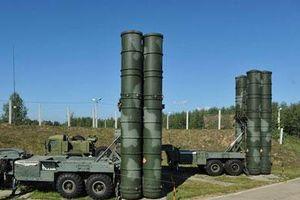 Hệ thống vũ khí quân sự khổng lồ Ấn Độ mua từ Nga