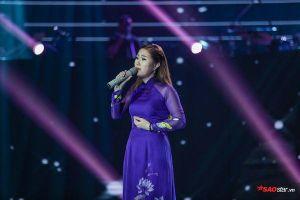 Quỳnh Hương: Giọng ca xứ Huế bất ngờ được cả 6 HLV lựa chọn trong tập cuối vòng Tinh hoa