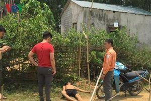 Vụ nghi án anh ruột sát hại em gái ở Điện Biên: Bắt giữ nghi phạm khi đang ăn lá ngón tự tử