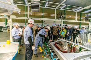 Monozukuri và hành trình lan tỏa tinh thần Toyota trong sản xuất