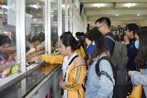 TPHCM: tăng giá vé xe thêm 40% vào dịp lễ 30/4 và 1/5