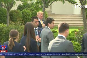 Triều Tiên gửi thông điệp tới Mỹ sau Thượng đỉnh Nga - Triều