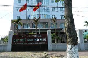 Thái Bình: 37 doanh nghiệp, cá nhân 'om' hơn 107 tỷ đồng nợ thuế bị 'bêu tên'