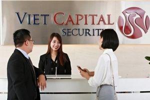 Nhóm Dragon Capital không còn là cổ đông lớn tại Chứng khoán Bản Việt