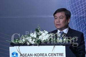 Việt Nam - Hàn Quốc: Đẩy mạnh hợp tác công nghiệp robot và tự động hóa