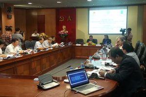 Năng suất và khả năng cạnh tranh của doanh nghiệp Việt Nam còn thấp