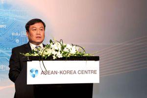 Xúc tiến đầu tư Việt Nam - Hàn Quốc trong ngành công nghiệp robot và tự động hóa