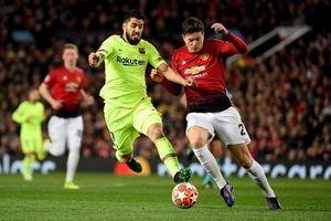 Man United vẫn nhận thưởng lớn dù bị loại khỏi Champions League