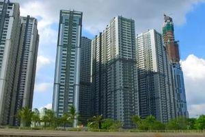 HoREA kiến nghị nhanh chóng giải quyết bàn giao kinh phí bảo trì chung cư