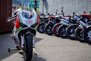 Ducati Panigale V4 Nicky Hayden chính thức trình làng, giá từ 1,6 tỷ đồng