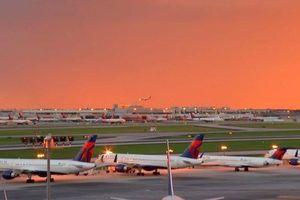 Tận mục sân bay bận rộn nhất thế giới suốt 20 năm