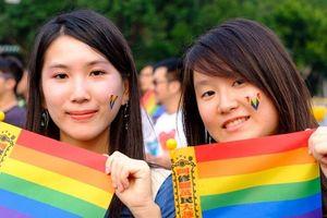 Đài Loan sẽ chính thức hợp pháp hóa hôn nhân đồng giới