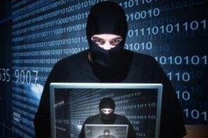 Vừa ra mắt, trang chủ của ITelecom bị tin tặc ghé thăm