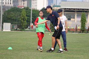 VFF bổ nhiệm HLV Nhật Bản dẫn dắt ĐT U16 và U19 nữ Việt Nam