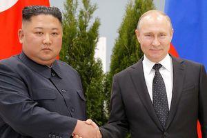 Mỹ có để mắt tới Thượng đỉnh Nga - Triều?