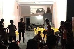 Hai người bị đâm chết tại quán bia ở Bắc Giang: Hé lộ nguyên nhân