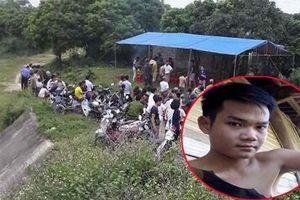 Bắt giữ nghi phạm sát hại em gái 15 tuổi rồi bỏ trốn ở Điện Biên