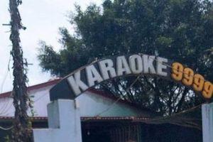 Hà Nam: Đánh nhau khi đi hát karaoke, một người tử vong