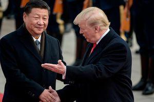 Tổng thống Trump: Chủ tịch Trung Quốc Tập Cận Bình sẽ sớm thăm Mỹ