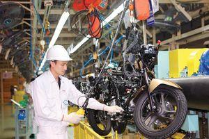 Đầu tư nước ngoài giữ đà tăng mạnh