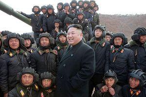 Ẩn ý của Triều Tiên sau động thái thử nghiệm tên lửa chiến thuật mới?