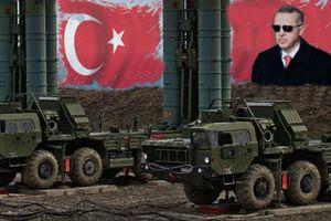 Thổ Nhĩ Kỳ đang tìm đối tác nhượng lại S-400 trước áp lực cực lớn từ Mỹ