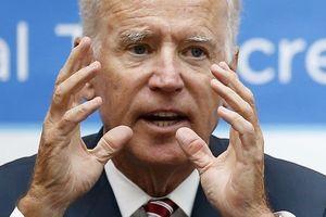 Joe Biden bỏ xa nhiều ứng viên trong 24 giờ đầu tranh cử