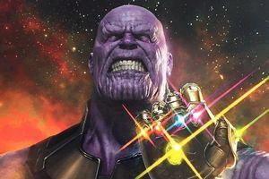 10 câu hỏi cần được giải đáp về Găng tay Vô cực của Thanos