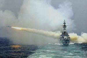 Tên lửa chống hạm của Trung Quốc đang vượt trội Mỹ