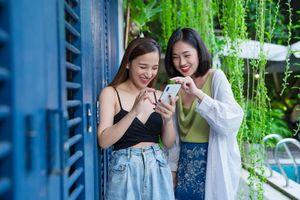 Người trẻ 4.0 đang kết bạn với ai?