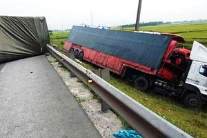 Tai nạn giao thông ngày đầu nghỉ Lễ 30/4 và 1/5 tăng cả 3 tiêu chí