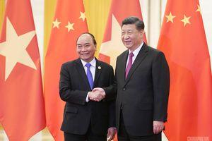 Chuyến đi 'kết nối kinh tế, mở cửa thị trường' của Thủ tướng