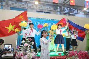 Người Việt tại Campuchia kỷ niệm Ngày thống nhất đất nước