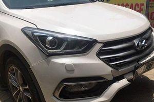 Vụ truy đuổi cướp, một người tử vong: Tài xế ô tô chịu trách nhiệm nếu cố tình đâm xe máy
