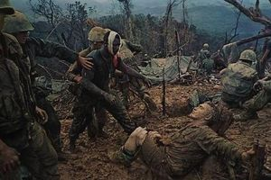 Ám ảnh khôn nguôi những bức ảnh chụp trong chiến tranh VN