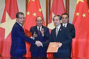Chuyến đi kết nối kinh tế, mở rộng thị trường của Thủ tướng Nguyễn Xuân Phúc