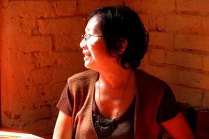 Nhà văn nổi tiếng trước 1975 Trần Thị NgH 'tái xuất giang hồ'