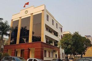 Khởi tố 5 cán bộ thanh tra tỉnh Thanh Hóa nhận hối lộ