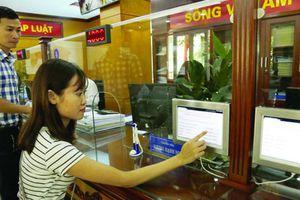 Chính phủ điện tử sẽ giúp người dân tiếp cận dịch vụ công dễ dàng