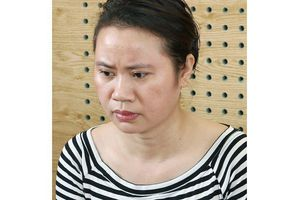 Người phụ nữ 'điều' gái mại dâm giá 2,5 - 3 triệu đồng cho các khách sạn