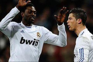 Đồng đội cũ tiết lộ bất ngờ về thái độ tập luyện của Ronaldo