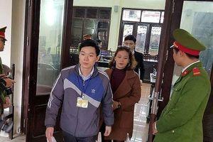 Hoàng Công Lương chỉ có 1 luật sư bào chữa trong phiên phúc thẩm