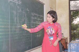 Cô Hà Liễu và 'mối lương duyên' với học sinh giỏi các cấp