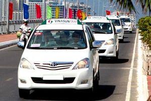 Thắng kiện Grab, Vinasun tuyên bố sẽ trở thành 'taxi công nghệ'