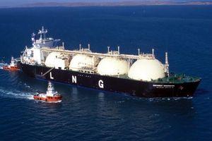 Egat (Thái Lan) công bố 12 nhà thầu vượt qua vòng sơ loại gói thầu cung cấp LNG