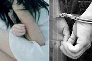 Ra Tòa ly hôn lại bị khởi tố tội Giao cấu với trẻ em