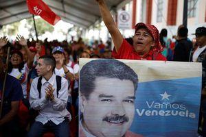 Thực hư loạt trừng phạt của Mỹ khiến 40.000 người dân Venezuela mất mạng?