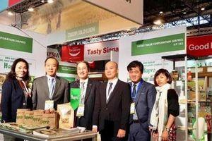 ĐHCĐ 2019: Hapro đặt mục tiêu xuất khẩu 115,2 triệu USD
